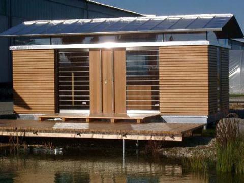 Costruzioni in legno scopri il vantaggio delle fondazioni for Costruzioni in legno